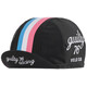guilty 76 racing Velo Club Race - Accesorios para la cabeza - negro